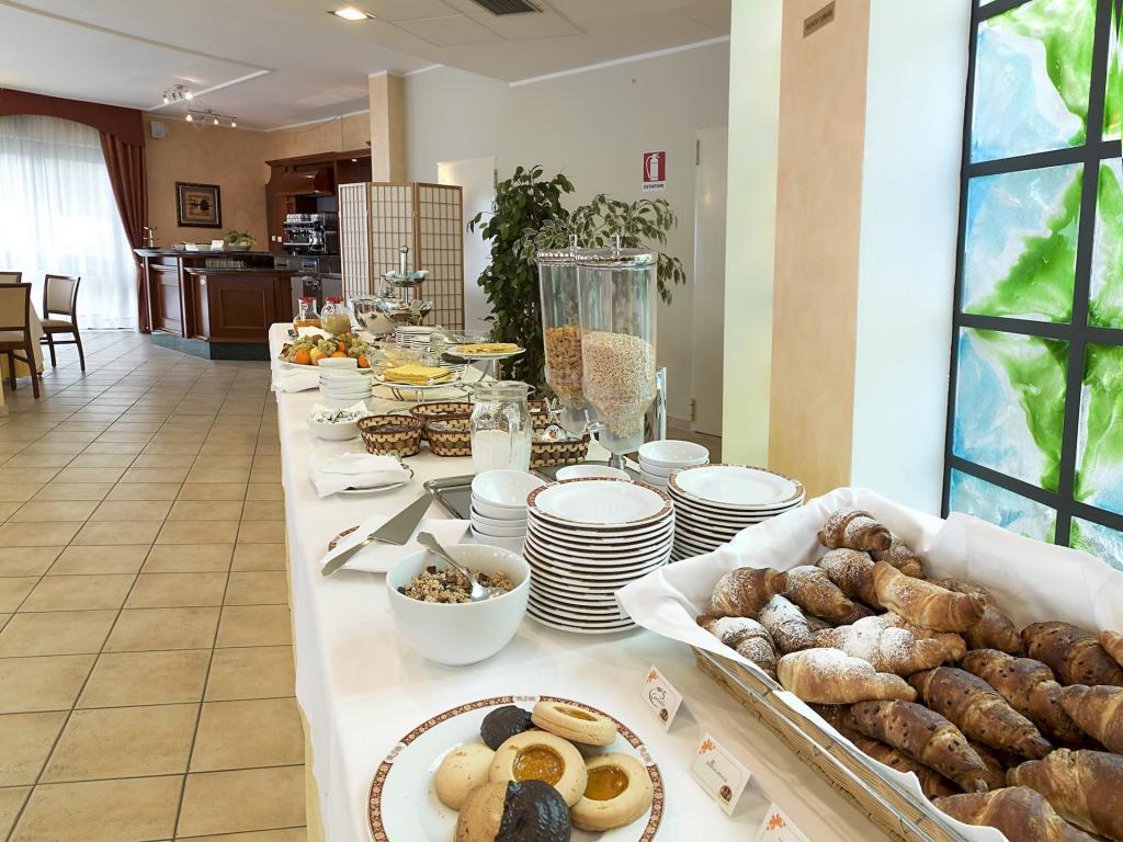 B&B Casalmaggiore Cremona hotel Bifi