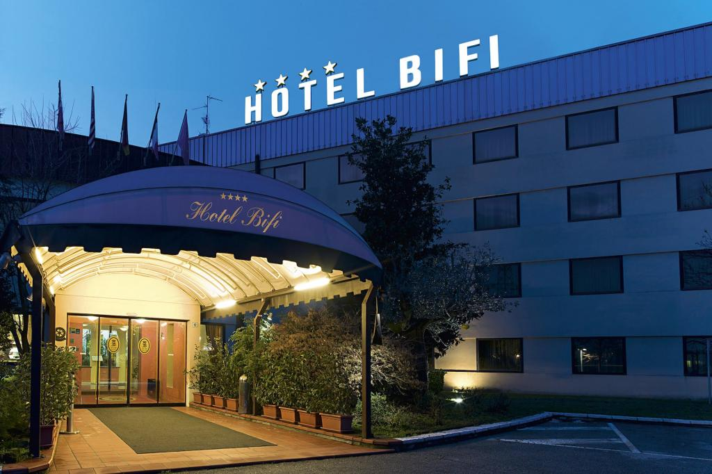 Hotel Bifi Casalmaggiore Cremona